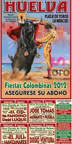 Columbian Festivals José Tomás